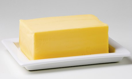 """Butter versus """"Healthier"""" Butter-like Spreads: Choose Nature over ..."""