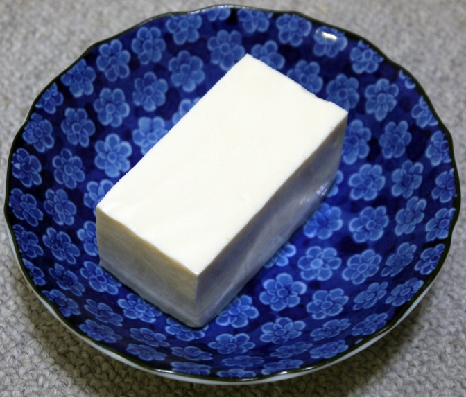 Tofu: Heart Healthy SuperFood or Environmental Nightmare?