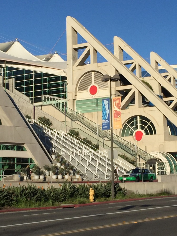 Reporting From the American College of Cardiology Meetings 2015: Let the Science and Marketing Begin!