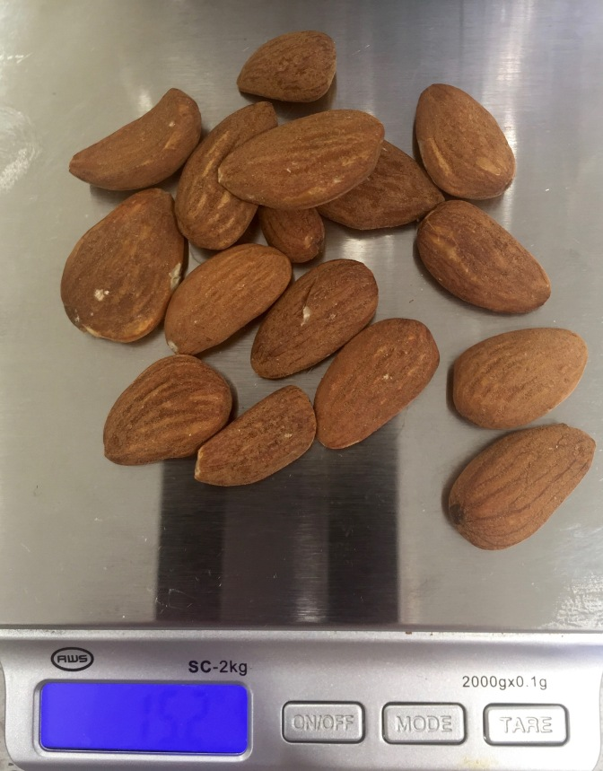 Roasted vs. Raw Almonds: Which Are Healthiest And Most Cardioprotective?