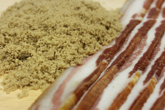 Dear Kaldi's, Please Stop Serving Candied Bacon: It Is A Health And Gastronomic Abomination