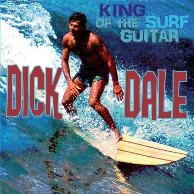 Nonskeptical Musical Thoughts On Dick Dale  and the Dead While Running For Longevity