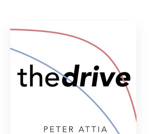The Peter Attia Drive Podcast: Longevity, Lipidology, Fructose, and How To Keep Your Face And Joints Young